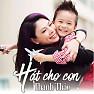 Bài hát Mẹ Yêu Con - Thanh Thảo