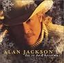 Bài hát Silent Night - Alan Jackson