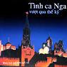 Bài hát Chiều Matxcơva - Quang Huy