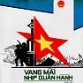 Album Vang Mãi Nhịp Quân Hành - Various Artists