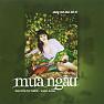 Album Ht- Mưa Ngâu - Nguyễn Hạ Thiện( Violin Solos)