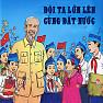 Bài hát Ai Yêu Bác Hồ Chí Minh Hơn Chúng Em Nhi Đồng - Thanh Hà