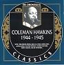 Bài hát I'm Yours - Coleman Hawkins