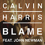 Album Blame - Single - Calvin Harris