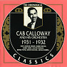 Chronogical Classics (1931-1932) (CD2) - Cab Calloway