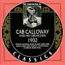 Chronogical Classics (1932) (CD1) - Cab Calloway