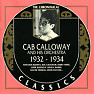 Chronogical Classics (1932-1934) (CD1) - Cab Calloway
