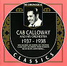 Chronogical Classics (1937-1938) (CD1) - Cab Calloway
