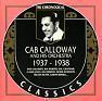 Chronogical Classics (1937-1938) (CD2) - Cab Calloway