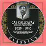Chronogical Classics (1939-1940) (CD1) - Cab Calloway