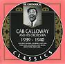 Chronogical Classics (1939-1940) (CD2) - Cab Calloway