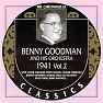 Bài hát Down, Down, Down - Benny Goodman