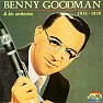 Bài hát Stompin' At The Savoy - Benny Goodman