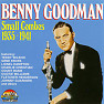 Small Combos (1935 - 1941) (CD 2) - Benny Goodman