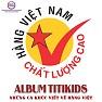 Bài hát Việt Nam Bay Cao - Titikids