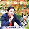 Bài hát Ba Tháng Tạ Từ - Thanh Vũ