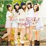 Album Kiss me 愛してる(Kiss me Aishiteru) - C-ute