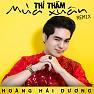 Bài hát Hoa Cỏ Mùa Xuân (Remix) - Hoàng Hải Dương