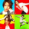 Bài hát Love Chase - Yamashita Tomohisa