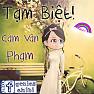 Album Tạm Biệt - Cẩm Vân Phạm