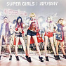超女时代 / Super Girls Generation - Super Girls