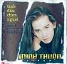 Album Tình Đầu Chưa Nguôi - Minh Thuận