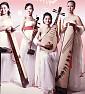 Khúc Tiêu Giao - Various Artists