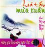 Album Hòa Tấu Mùa Xuân - Various Artists