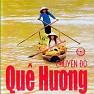 Bài hát Chín Dòng Sông Hò Hẹn - Đình Văn