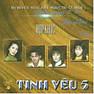 Hợp Khúc Tình Yêu 5 - Various Artists