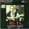 Ru Ta Ngậm Ngùi (Nhạc Trịnh) - Various Artists