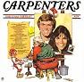 Christmas Portrait - The Carpenters