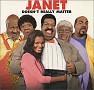 Bài hát Doesn't Really Matter (Album Version) - Janet Jackson