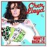 Want U Back - EP - Cher Lloyd