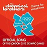 Theme For Velodrome - The Chemical Brothers
