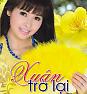 Bài hát Dịu Dàng Sắc Xuân - Trang Nhung