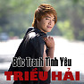 Bc Tranh Tnh Yu - Triu Hi