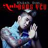 Album Anh Đang Yêu - Khánh Đơn