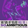 So Ambitious (CD1) - Various Artists