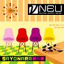Sayonara - V (Neu)