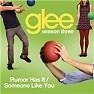 Bài hát Rumour Has It / Someone Like You - The Glee Cast