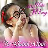 Bài hát Em Bé Quê - Bé Khánh Minh