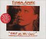 Bài hát Across The Universe - Fiona Apple