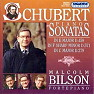 Album Schubert Piano Sonatas CD3 - Malcolm Bilson