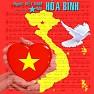 Bài hát Người Việt Nam Yêu Hòa Bình - Various Artists
