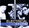 Electrical Storm (CD Single Euporean Version 2) - U2