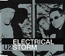 Electrical Storm (CD Single Euporean Version 1) - U2