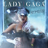 Hitmixes (Limited Canadian EP) - Lady GaGa