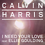 Bài hát I Need Your Love (Nicky Romero Remix) - Calvin Harris