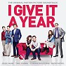 I Give It A Year OST - Various Artists